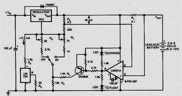 Схема Зарядного Устройства Для Шуруповерта Макита