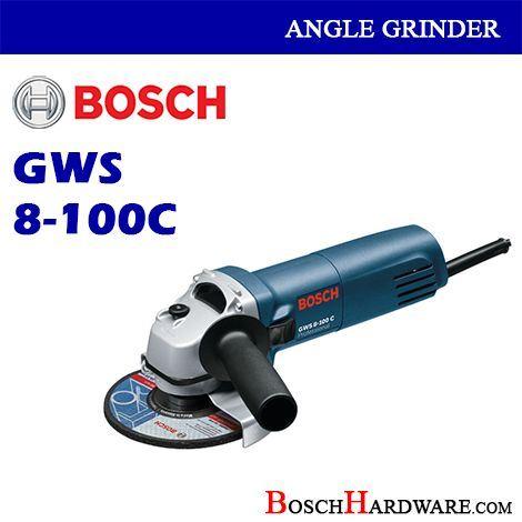 Угловая шлифовальная машина GWS 060